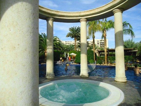 Movenpick Resort & Residences Aqaba: Vores absolutte yndlingssted