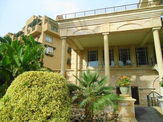 Movenpick Resort & Residences Aqaba: lidt af hotellet