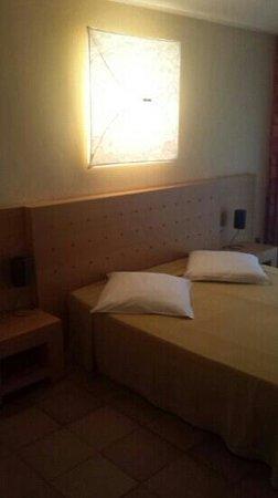 Foya Branca Resort Hotel: chambre standard