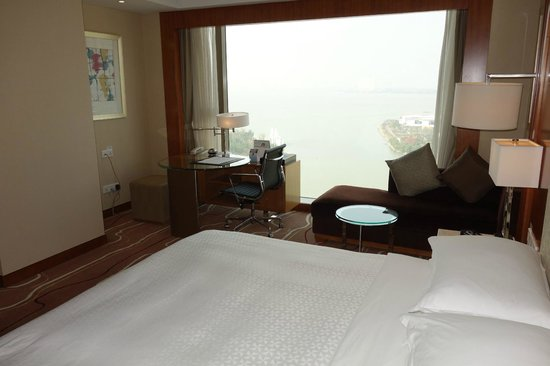 Four Points by Sheraton Suzhou: Confort King Room