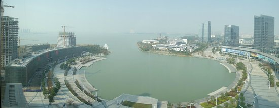 Four Points by Sheraton Suzhou: View from room