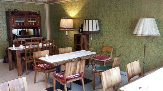 ETN hotel cafe museum