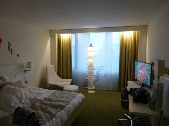 Hotel BLOOM!: Standard room