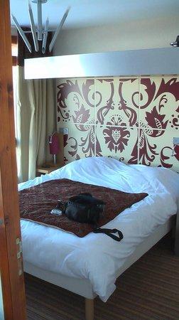 Residence Prestige Odalys Edenarc: Une chambre