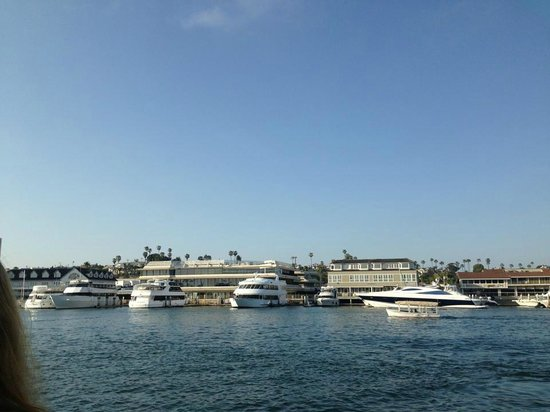 Holiday Inn Express Newport Beach: Newport Beach