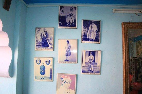 Bhavani Villa: The family tree