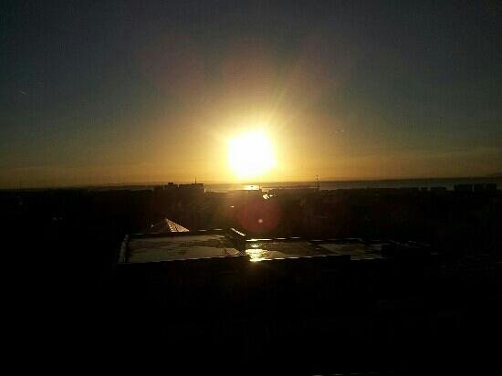 Citypoint Holiday Apartments : appartment 9....sunrise