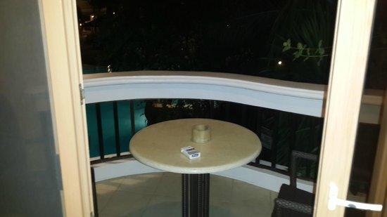 Henann Regency Resort & Spa: Номер Premier