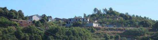 Framura, อิตาลี: l'hôtel sur les hauteurs