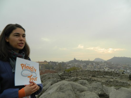 365 Association Plovdiv Tours: :)