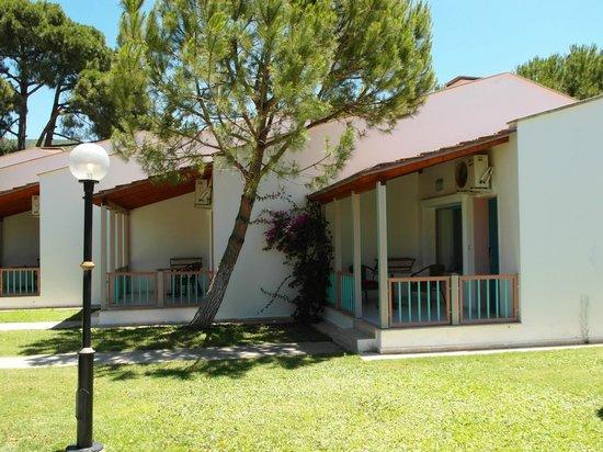 Kustur Club Holiday Village : Gartenzimmer