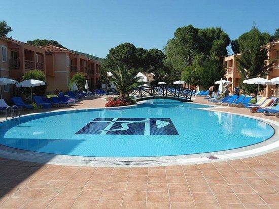 Kustur Club Holiday Village: Pool