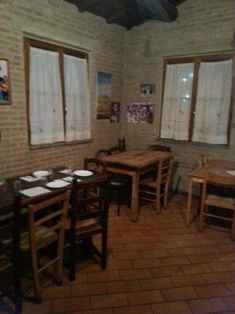 La Tavernetta di Porta Guelfa