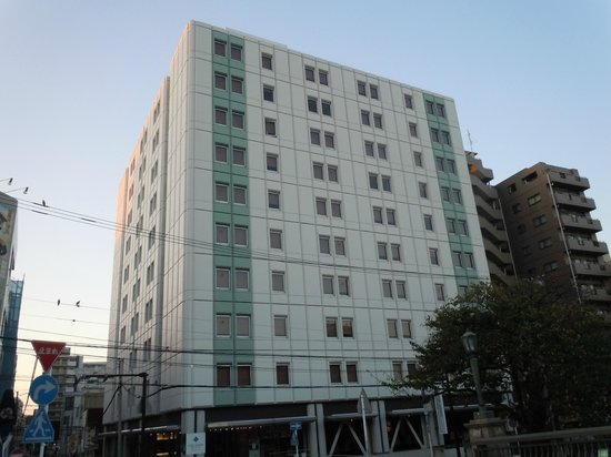 Hotel MyStays Yokohama: ホテルマイステイズ横浜