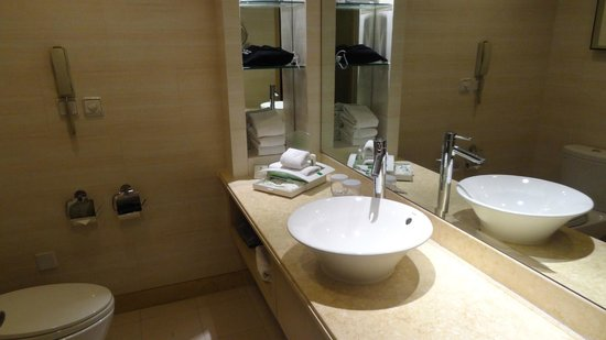 Holiday Inn Qingdao City Centre: Room 912