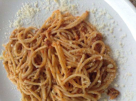 Il Pomodoro: Bolognaise