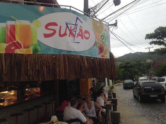 Sukao Bar : Sukão