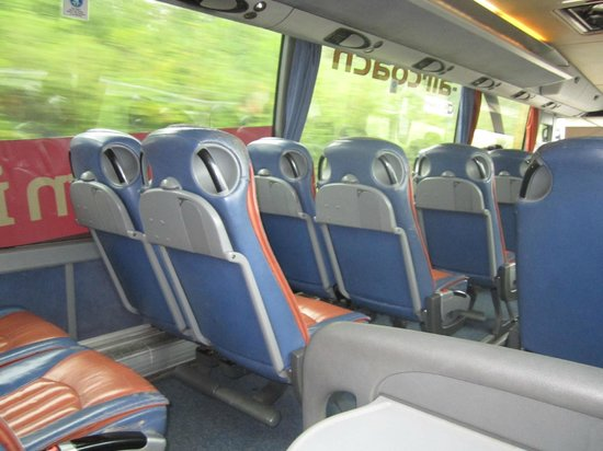 Bus Eireann County Galway Updated March 2019 Top Tips
