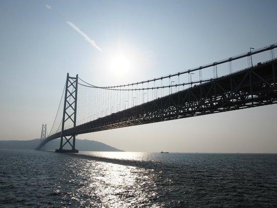 Maiko Park: 明石海峡大橋