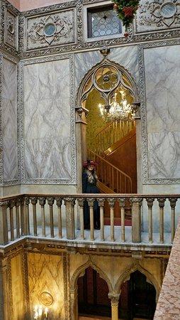 Hotel Danieli, A Luxury Collection Hotel : Hotel interior Palace Dandolo