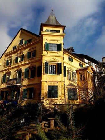 Duomo di Bressanone: Bressanone una casa a caso (troppo carino) Luisa