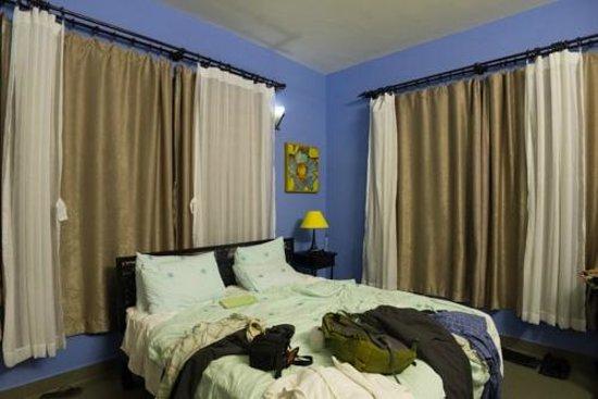 La Marina Hotel: bedroom