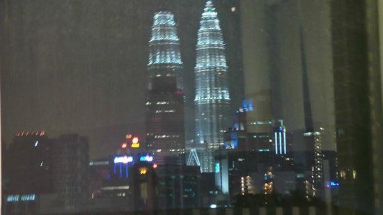 Furama Bukit Bintang: View