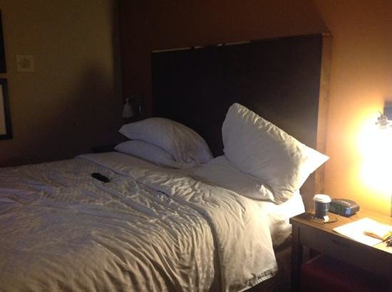 Four Points by Sheraton Halifax: room