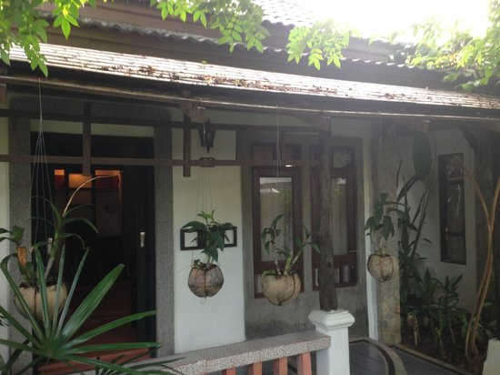Bangtao Beach Chalet: Our Chalet - #1! So adorable!