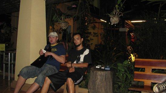 Lucky Angkor Hotel: наш гид