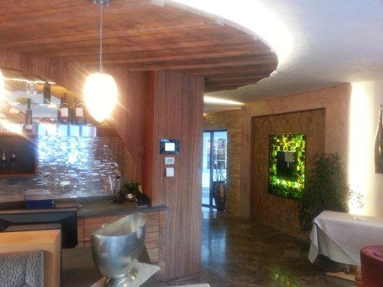 Stock Resort: Lounge