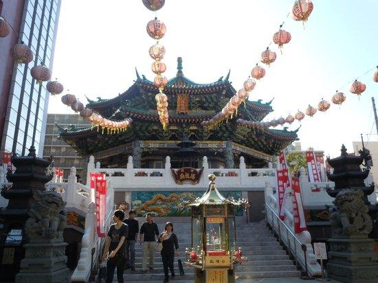 Ma Zhu Miao: 媽祖廟