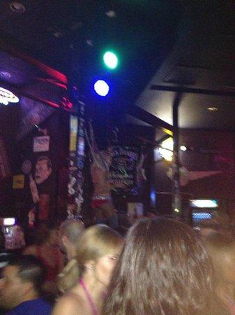 Coyote Ugly Saloon Las Vegas: Coyote Ugly - Las Vegas