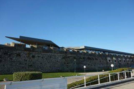 Pestana Cidadela Cascais: view