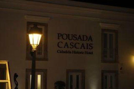 Pestana Cidadela Cascais : view