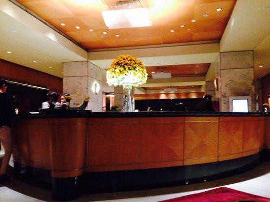 Vivanta by Taj - President, Mumbai: Lobby