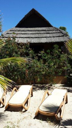Kon Tiki Riviera Villages : Bungalow