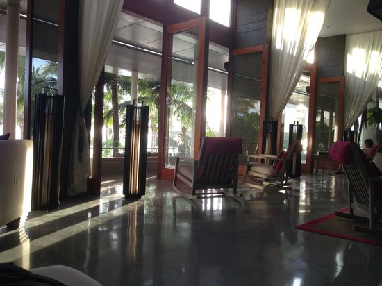 W Bali - Seminyak: W Retreat & Spa hotel