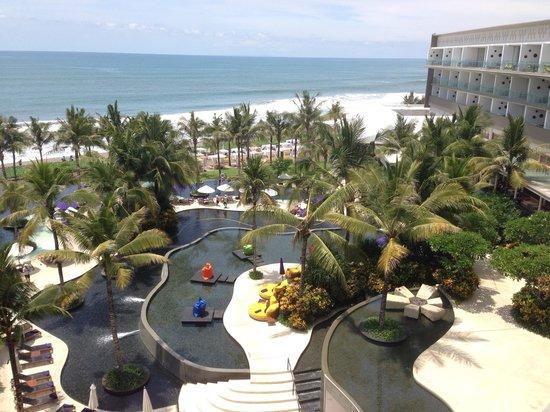 W Bali - Seminyak : View