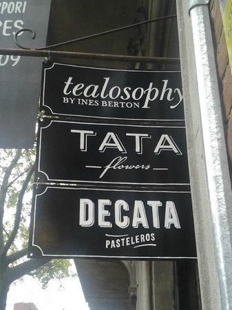 Decata at Paul Deco