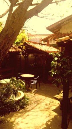 Hotel Los Volcanes B&B照片