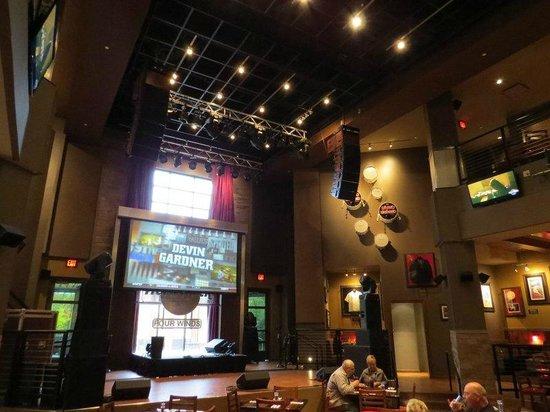 Hard Rock Cafe Four Winds New Buffalo Mi
