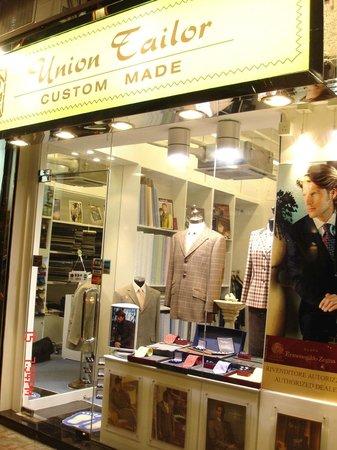 Union Tailor