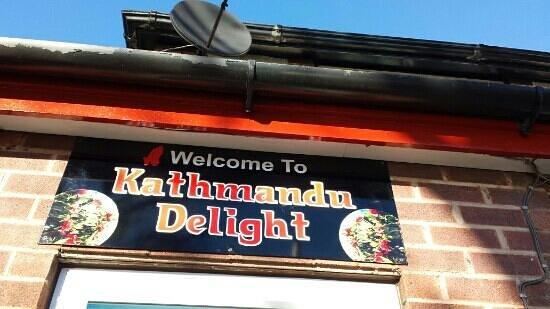 kathmandu delight