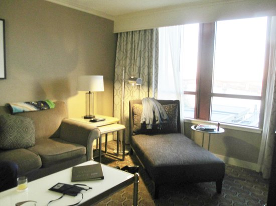 River Rock Casino Resort: Nice Rooms!