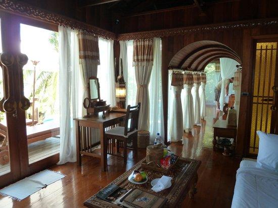 Santhiya Koh Phangan Resort & Spa: Room