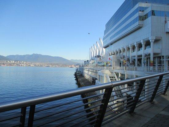 River Rock Casino Resort: The Bay