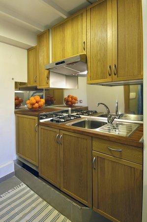 Romalighthouse: cucina