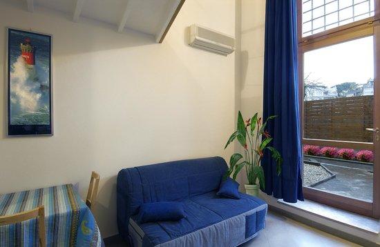Romalighthouse: divano letto
