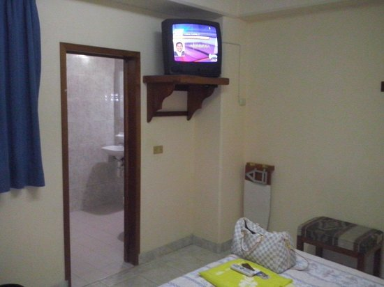 Hotel Citlalli